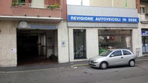 Autofficina Clerici Auto Revisione Autoveicoli in Sede